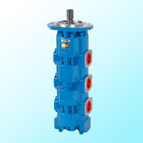 GPC4系列高压齿轮泵
