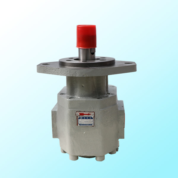 GPL系列高压齿轮泵