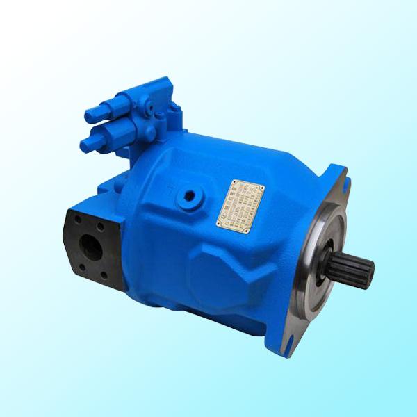 CJA10VSO系列柱塞泵