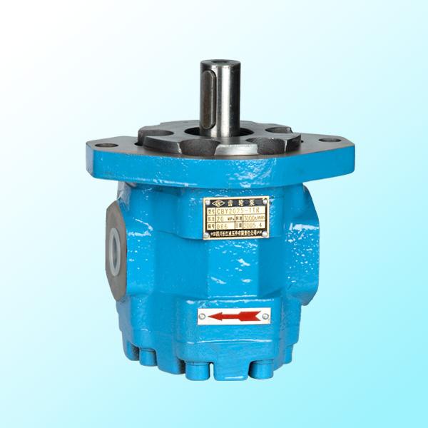 CBY系列高压齿轮泵