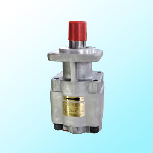 CBJ系列高压齿轮泵