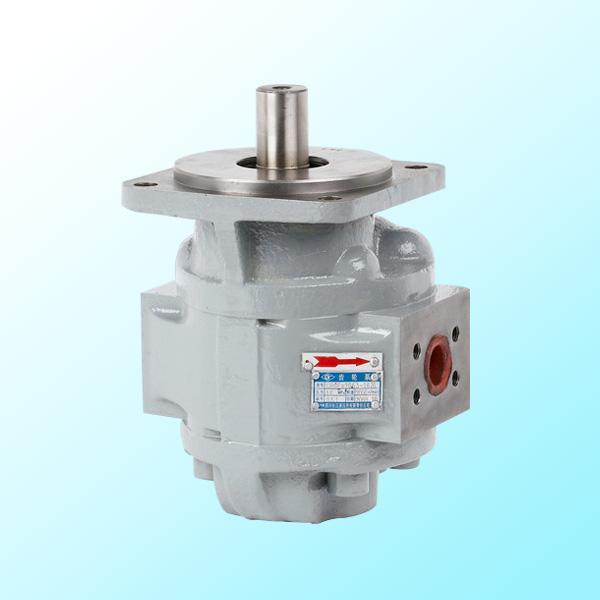 CMG系列齿轮泵马达