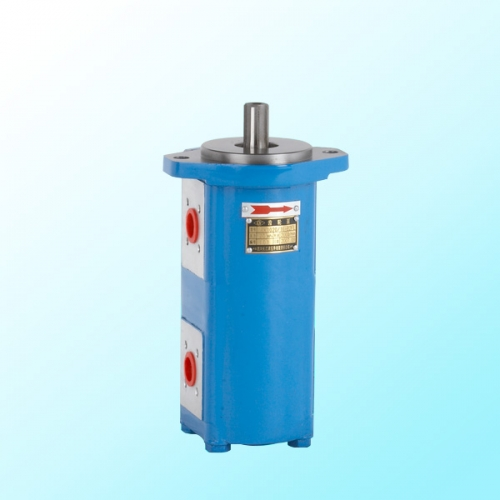 河南CBK1系列高压齿轮泵