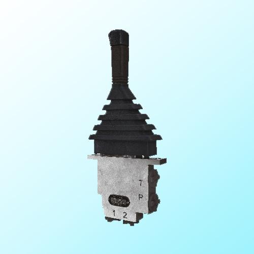 WBFD减压式比例先导阀